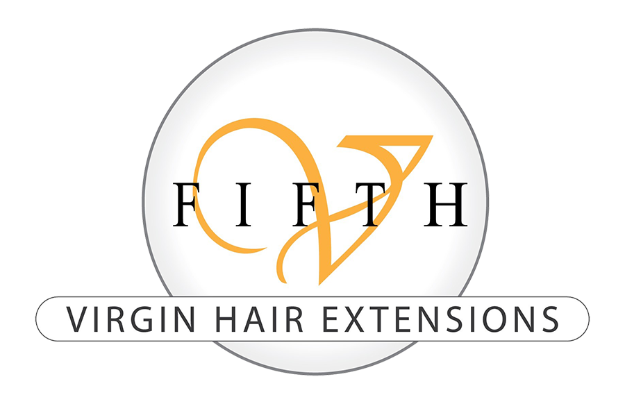 Fifth Unisex Salon's logo