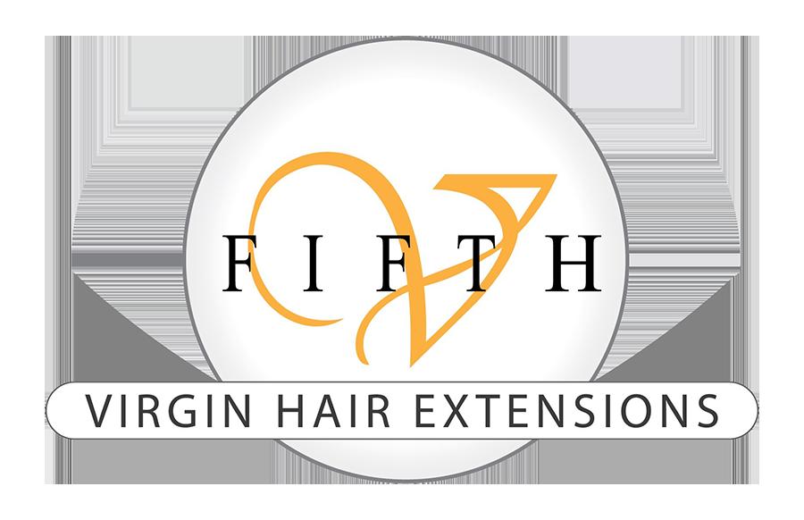 Fifth Unisex Salon's logo